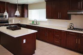 Ready Kitchen Cabinets by Mahogany Shaker Ready To Assemble Kitchen Cabinets The Rta