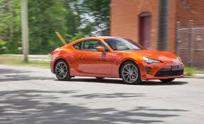 nissan 370z vs subaru brz 2017 toyota 86 automatic test review car and driver