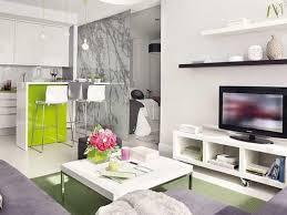 interior wonderful open plan studio apartment design studio