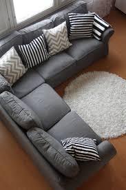 cheap decorative pillows for sofa cool grey couch pillows 27 dark grey couch with yellow pillows
