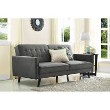 Sleeper Sofa Chaise Lounge by Furniture Futon Chaise Is An Ideal Solution For Your Living Room