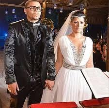 Naldo Benny não pagou ainda todas as dividas do casamento
