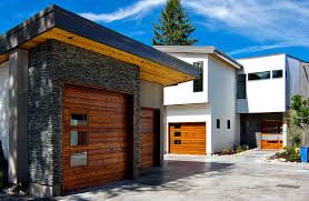 Home Design Modern Style by Architecture Amazing Garage Design For Your Lovely House