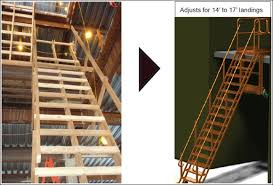 elcosh preventing falls from ladders in construction a guide to