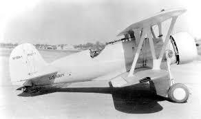 Boeing XF6B