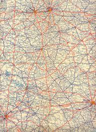 San Antonio Texas Map Texasfreeway U003e Statewide U003e Historic Information U003e Old Road Maps