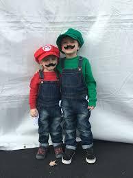 Halloween Costume Boy 10 Luigi Costume Ideas Mario Luigi