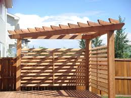 Small Pergola Kits by The Wood Pergola Kits Usability Pergola Design Ideas