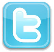 Come Follow Me on Twitter