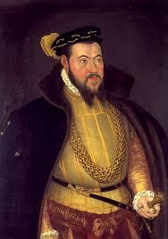 Wolfgang, Count Palatine of Zweibrücken