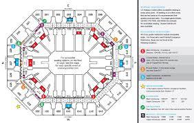 accessibility ada information talking stick resort arena