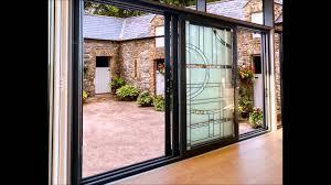 Transom Window Above Door Triple Pane Patio Door Gallery Glass Door Interior Doors