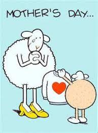 کاریکاتور های روز مادر