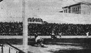Stadio di Chamartín