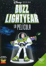 Buzz Lightyear (2000)