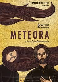 Meteora (2012) Metéora