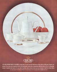 dishes and tableware ads advertisement gallery