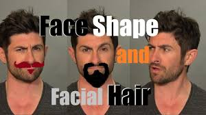 how to choose best hair style based on face shape youtube