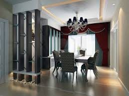 Dining Room Wall Decorating Ideas Dining Room Decor Ideas For The Small And Modern One