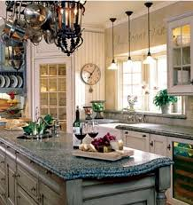 incredible country kitchen decor themes and decorating styles 2017