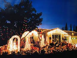 best christmas lights and holiday displays in pleasanton alameda
