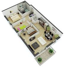Cool Small House Plans Small House Floor Plans With Cool Small House Blueprints Home