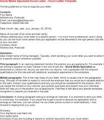cover letter tips mistakes