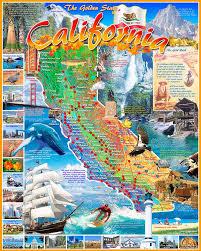 California Maps California State Map Pictures California Map