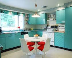 retro kitchen design ideas glass dining room table diamond