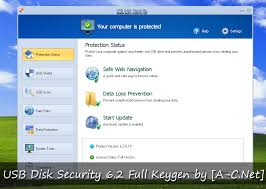 USB Disk Security 6.2