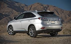 used 2009 lexus rx 350 reviews 2009 audi q5 vs 2010 lexus rx 350 vs 2010 mercedes benz glk350 vs