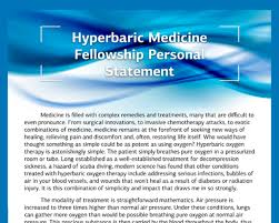 Personal Statement     Sample  In my journey through medical school  I have realized that pursuing     University