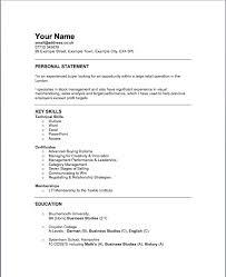 Cashier Sample Resume     sample resume for cashier   job and