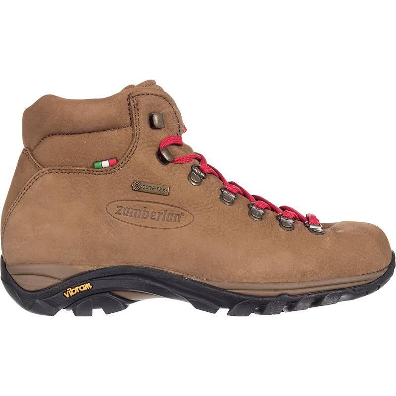 Zamberlan Trail Lite Evo GTX Hiking Boots Brown Medium 7.5 0320BRW-Medium-7.5