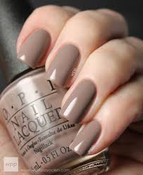 30 simple nail art designs that are right now opi toe and