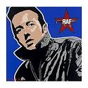 Joe Strummer (Giclee Signed Limited Edition of 95) by Simon Dixon - 11112