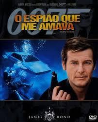 007 O Espião que Me Amava