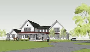 farmhouse house plans hdviet