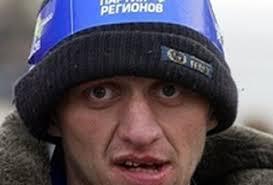"""Этой ночью """"боевики"""" Ахметова дважды штурмовали дирекцию шахты с бастующими горняками - Цензор.НЕТ 7789"""