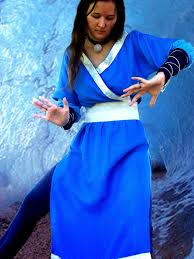 Katara Halloween Costume Similar Katara Waterbender Cosplay Costume Avatar