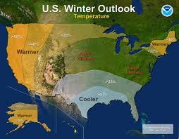 Map Of The New England States by Noaa Another Warm Winter Likely For Western U S South May See