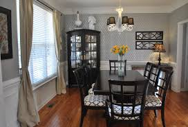 Dining Room Makeovers by Dining Room Makeover Pictures Thraam Com