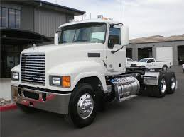 used volvo tractors for sale mack chu613 trucks http www nexttruckonline com trucks