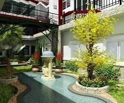 Garden Kitchen Design by Brilliant 70 Home Garden Design Ideas Design Decoration Of Best