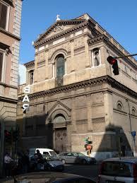 Santa Maria del Rosario e San Pietro Chanel