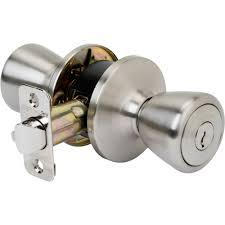 Bifold Closet Door Locks by Door Locks Walmart Com