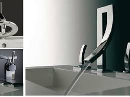 bathroom faucets beautiful modern faucets single hole bathroom