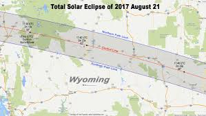 Reno Zip Code Map by Total Eclipse Of Sun August 21 2017 Astronomy Essentials