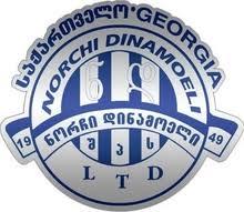 FC Norchi Dinamo Tbilisi