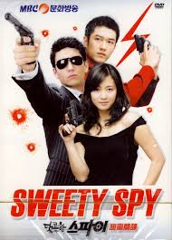 Sweet spy capitulos